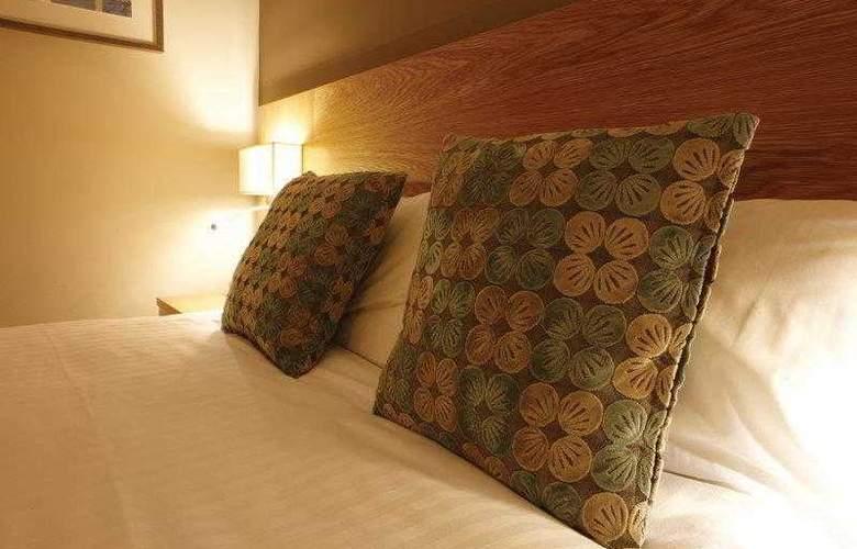 Best Western Westminster - Hotel - 33