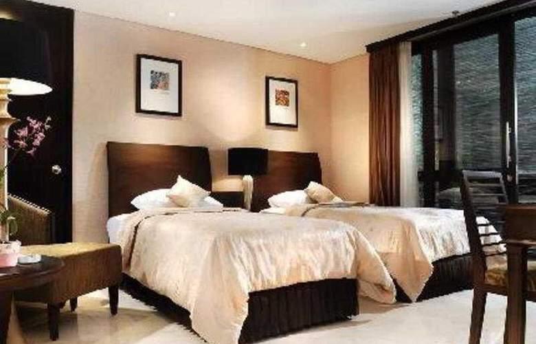 The Palais Hotel Dago - Room - 4