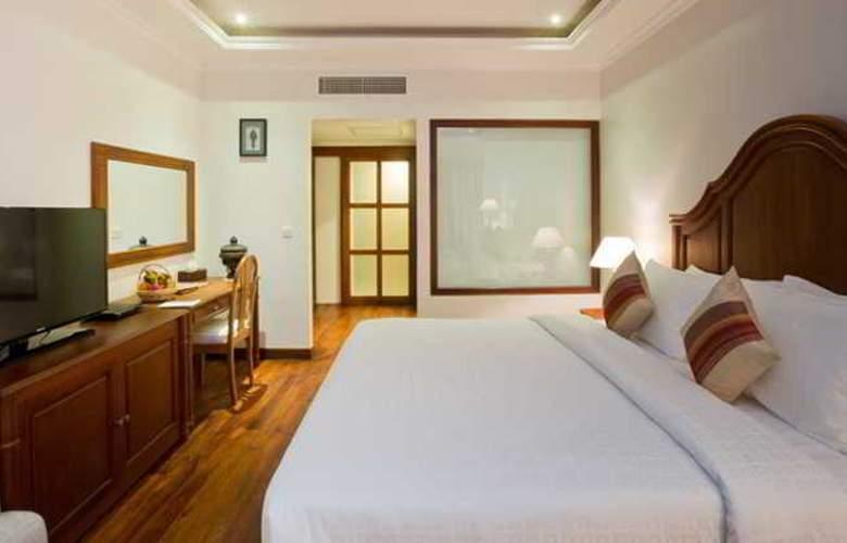 Saem Siem Reap Hotel - Room - 2