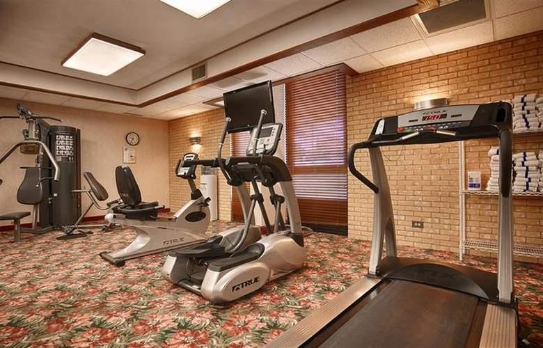 Best Western Posada Ana Inn - Medical Center - Sport - 57