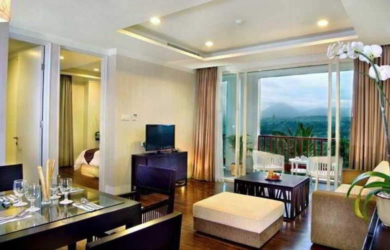 Aston Bogor Hotel And Resort - Room - 11