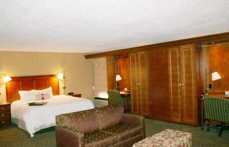 Hampton Inn Columbus/Delaware I-71 North - Hotel - 2