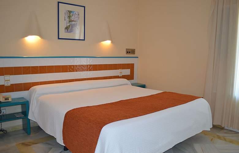 El Puntazo - Room - 1