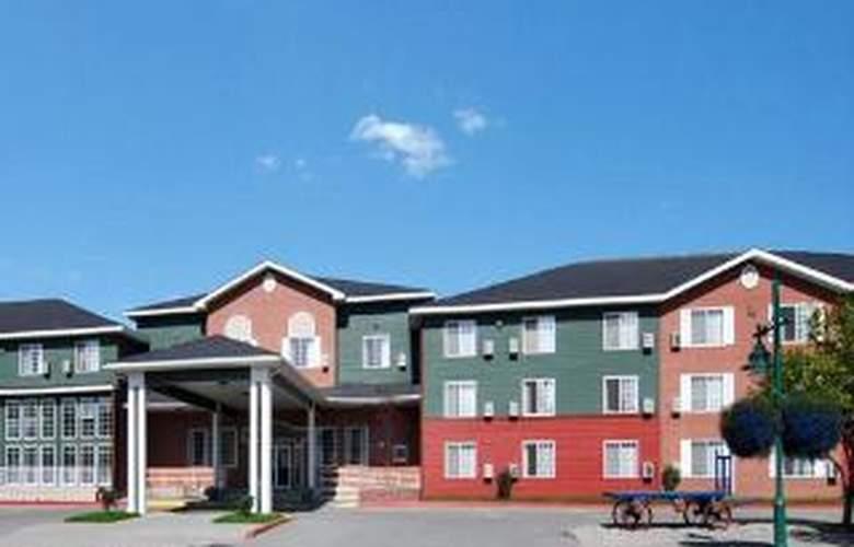 Comfort Inn Ship Creek - Hotel - 0