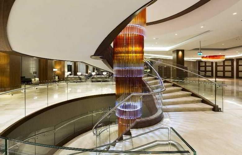 DoubleTree by Hilton Warsaw - General - 17
