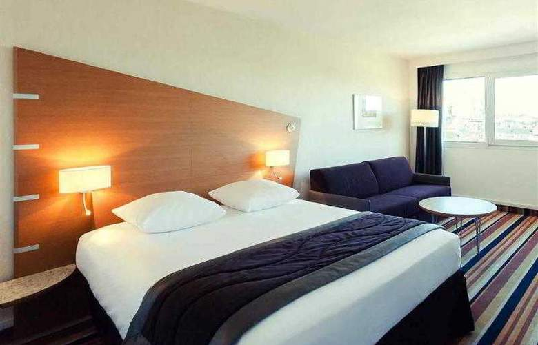 Mercure Orleans Centre - Hotel - 8