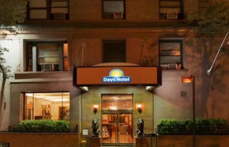 Days Hotel by Wyndham on Broadway NYC - Hotel - 5