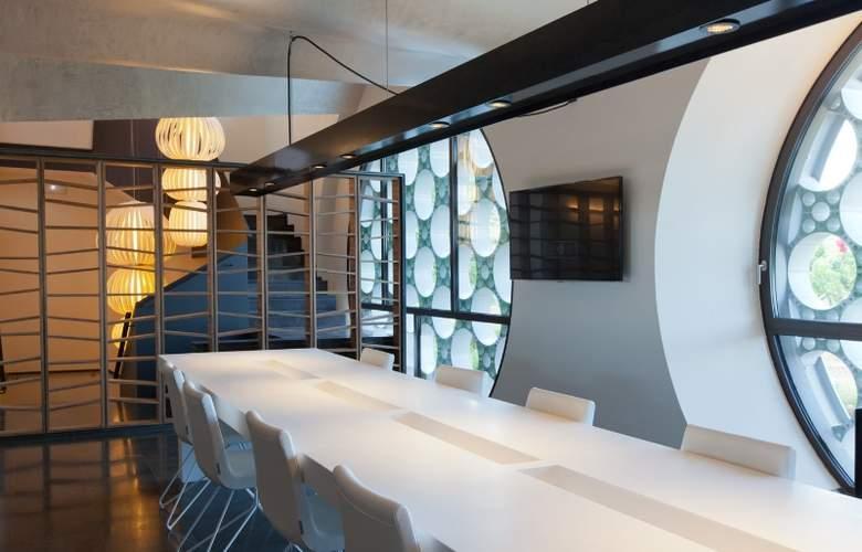 Domus Selecta Cava & Hotel Mastinell - General - 16