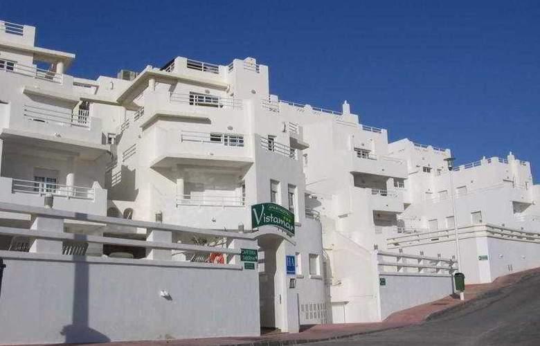 Aparthotel Vistamar - Hotel - 0
