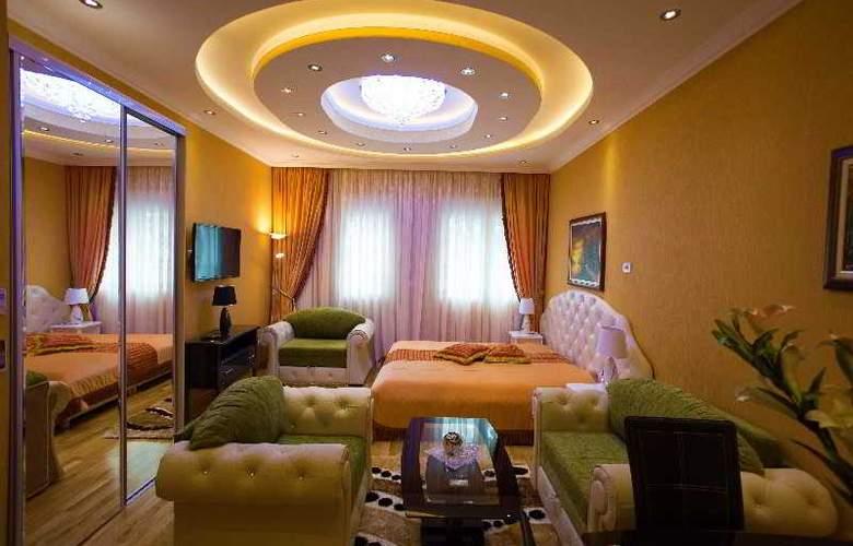 Lazar Lux Apartments - Room - 3