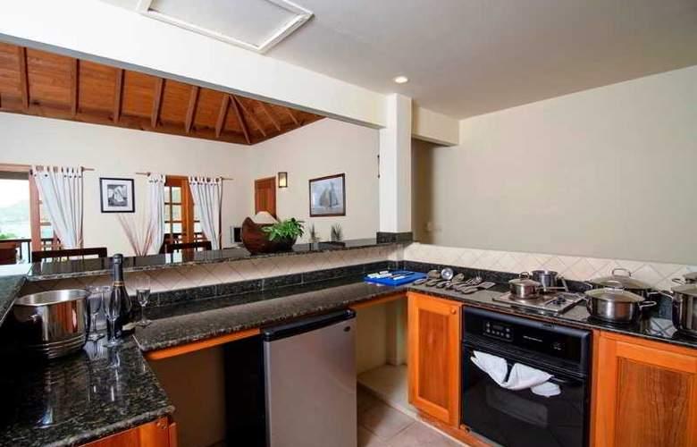 Antigua Yacht Club Marina Resort - Room - 16