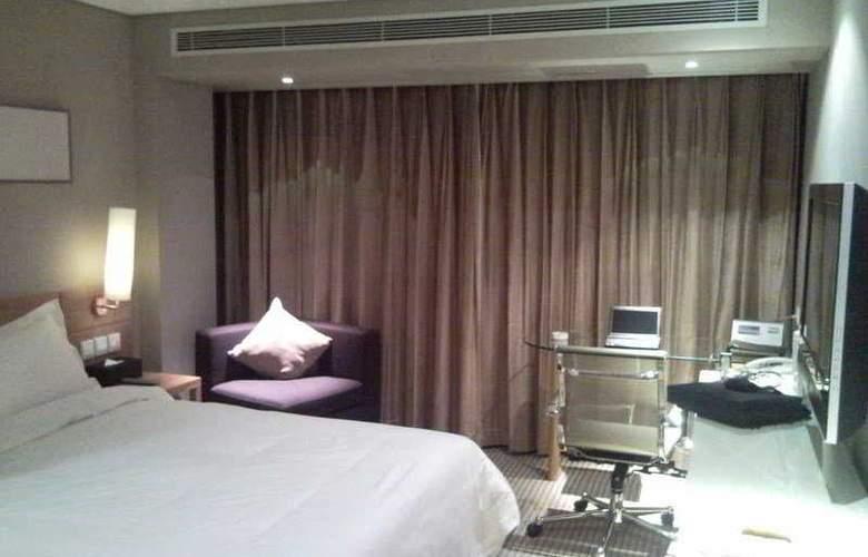 Gotel Capital - Room - 0