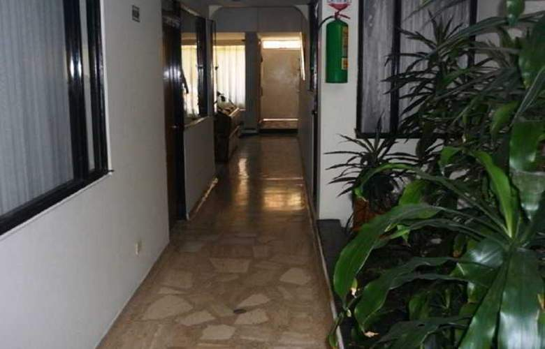 Casa Rincón del Chico - Hotel - 0