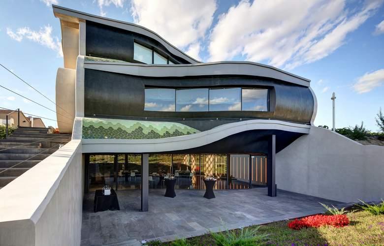 Domus Selecta Cava & Hotel Mastinell - Hotel - 10