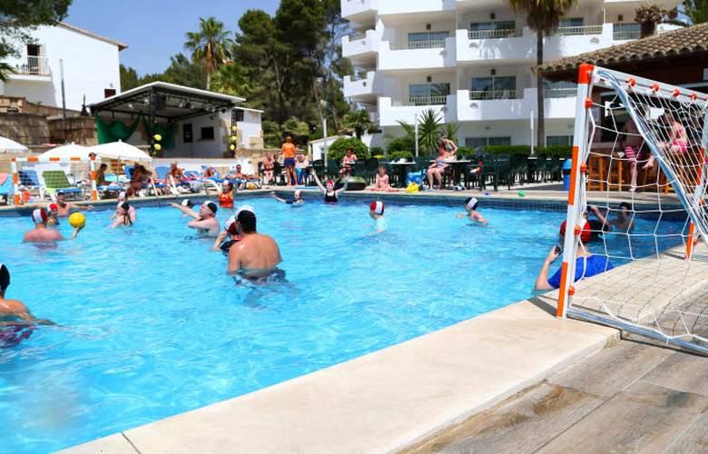 Ola Bouganvillia - Pool - 23