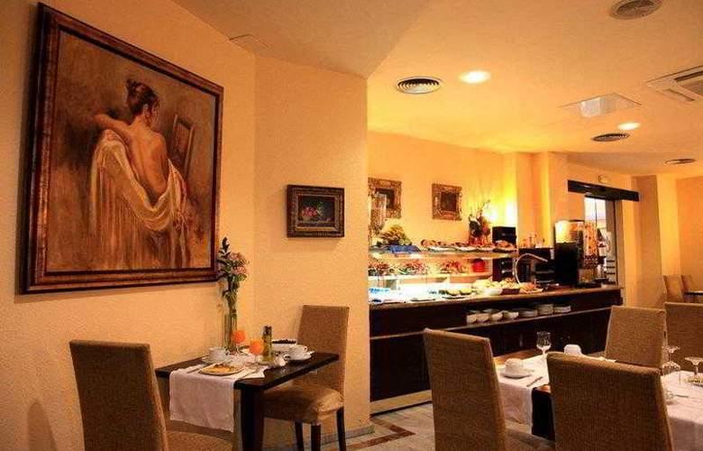 Cervantes - Hotel - 8