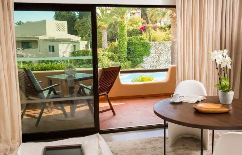 Vilalara Thalassa Resort - Room - 21