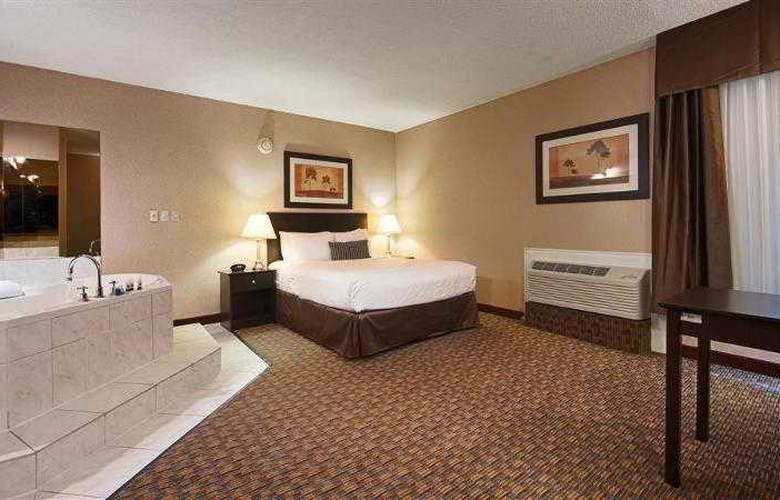 Coast West Edmonton Hotel & Conference Centre - Hotel - 21