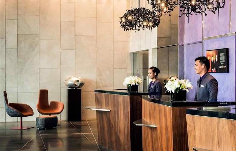 Pullman Saigon Centre - Hotel - 15