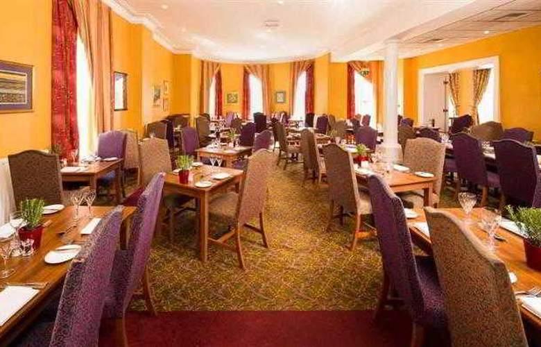 Mercure Gloucester Bowden Hall - Hotel - 9