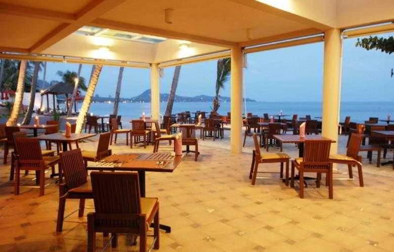Weekender Resort - Restaurant - 9