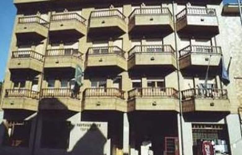 Tres Palacios - Hotel - 0