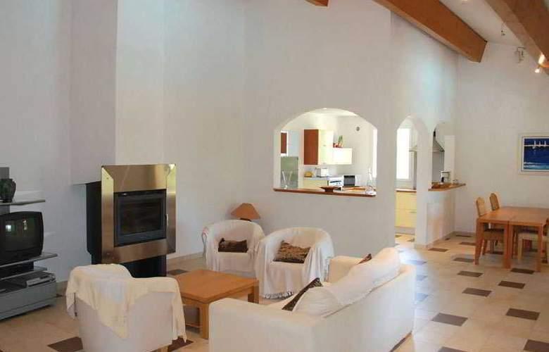 Villa Casa Patrimoniu - General - 2