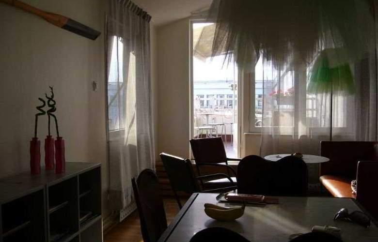 Birger Jarl - Hotel - 0