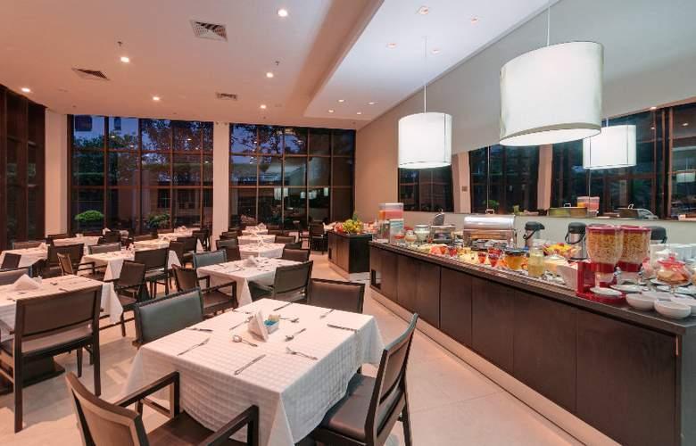 Sao Paulo Itaim by Meliá - Restaurant - 10
