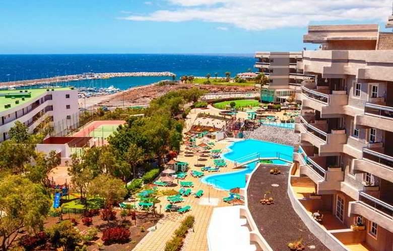 Aguamarina Golf - Hotel - 14