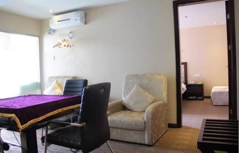 Global Star Hotel - Room - 6