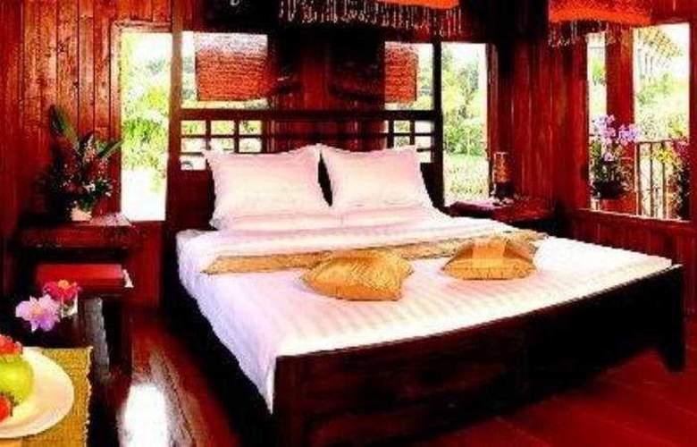 Fuengfah Riverside Garden Resort Chiang Mai - Room - 3
