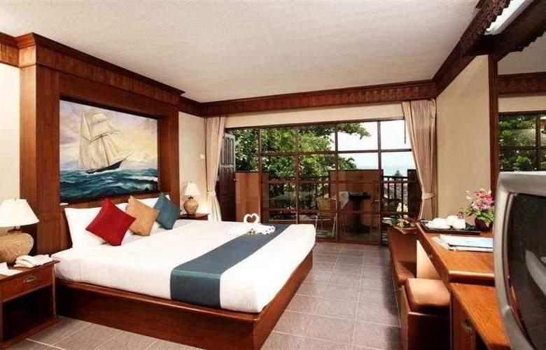 Phuket Island View - Room - 4