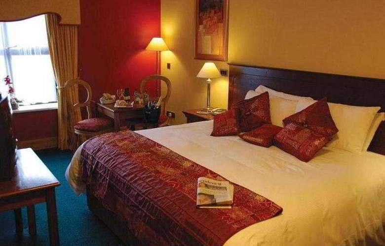 Mill Times Hotel Westport - Room - 4