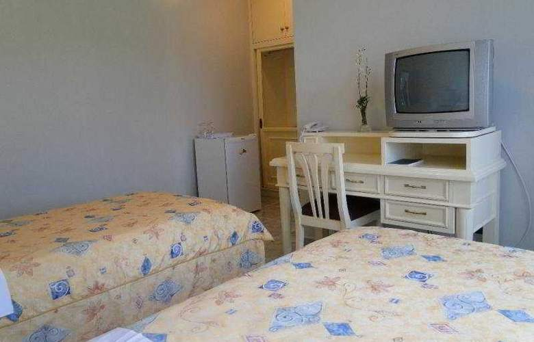 Cide Resort Hotel - Room - 3