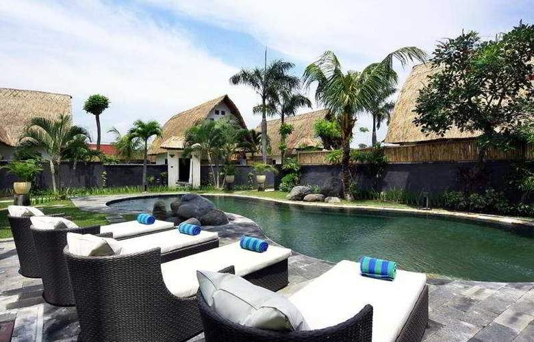 Villa Seminyak Estate & Spa - Pool - 8