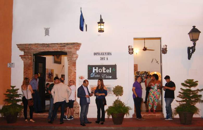 Doña Elvira - Hotel - 0