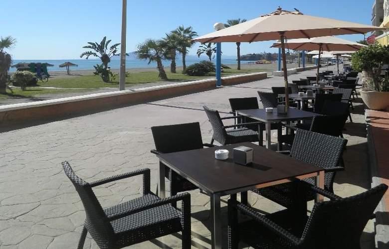 Rincón Sol - Terrace - 16