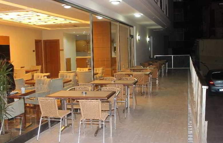 Grand Hotel Avcilar - Terrace - 37