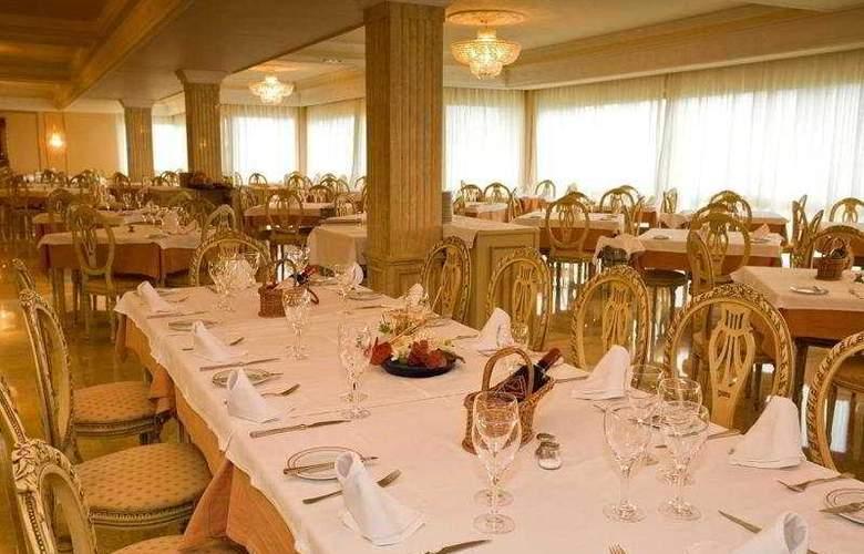 Torre del Mar - Restaurant - 7