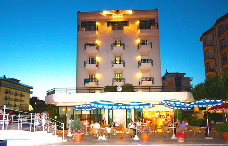 Ruhl Beach Hotel & Suites - Hotel - 0