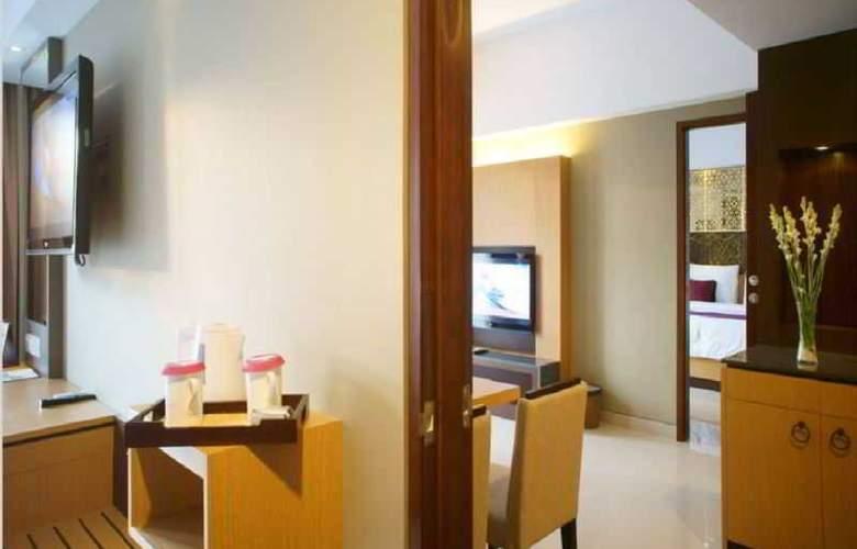 Horison Hotel Seminyak Bali - Room - 11