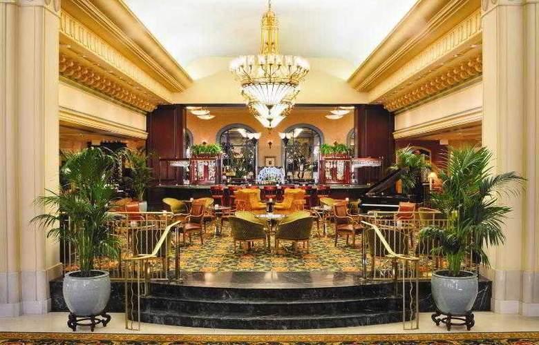 The Fairmont Vancouver - Hotel - 6