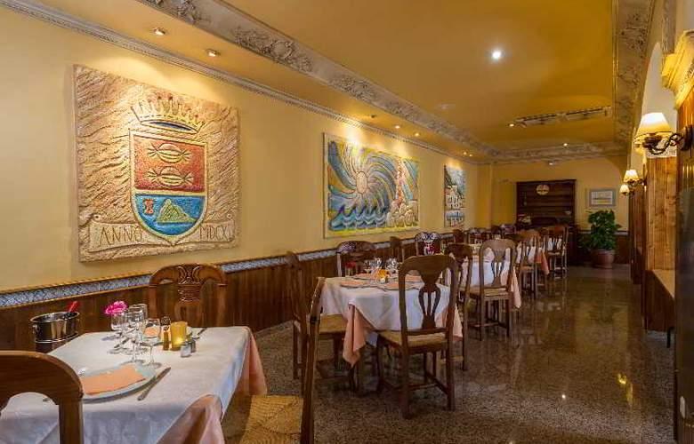 Villa Frigiliana - Restaurant - 29