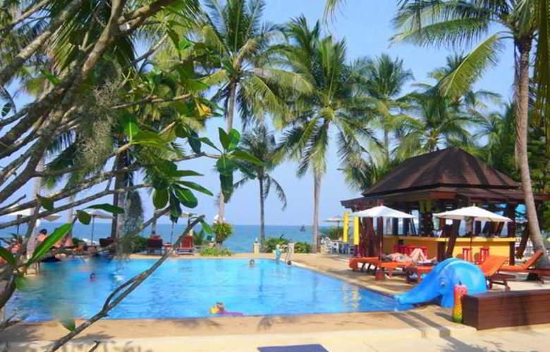 Coco Palm Beach Resort - Pool - 26