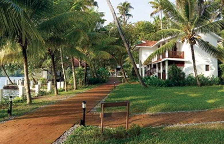 Club Mahindra Backwater Retreat - General - 4