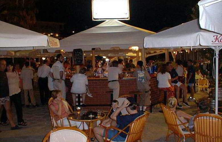 Macedonia Sun - Bar - 6