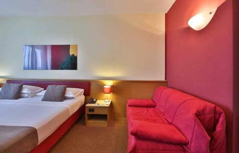 BEST WESTERN Hotel Farnese - Hotel - 2