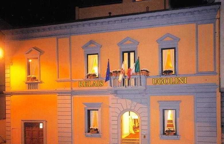 Relais Ugolini - Hotel - 0