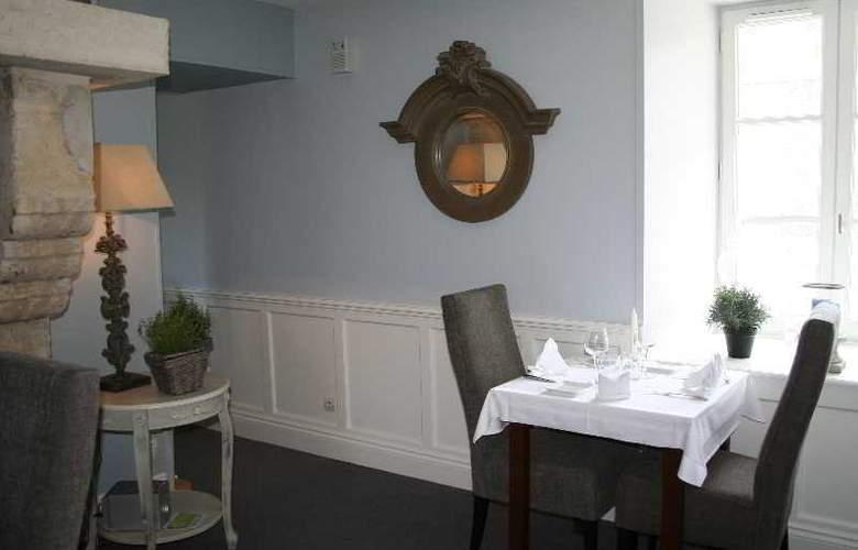 HOTEL LA FERME DES MARES - Restaurant - 3